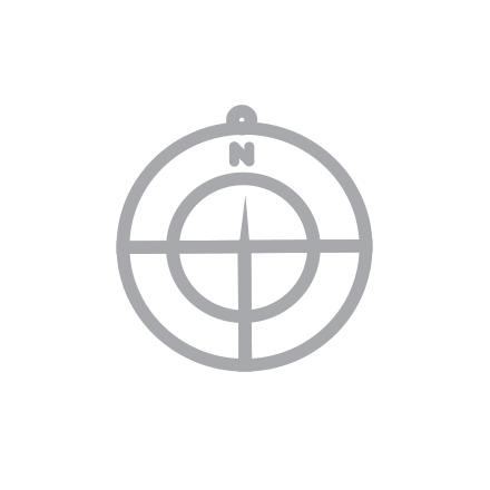 analytics services compass icon