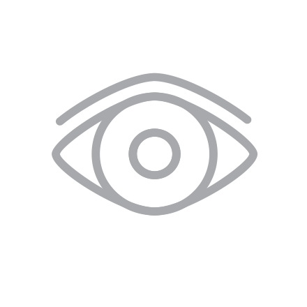 creative agency eyeball icon