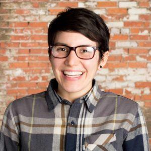 Adina Pera Account manager