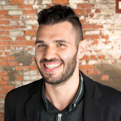 Brett Perla