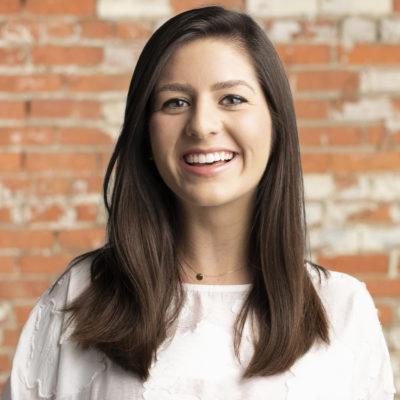 Jillian Hammell
