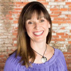 Kim Taddeo outreach and events planner, praxis