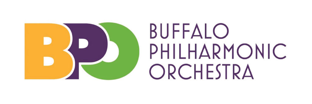 interim buffalo philharmonic orchestra logo