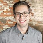 Jon Gerlach senior UX Designer