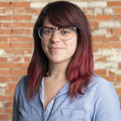 Cheryl Kondrak
