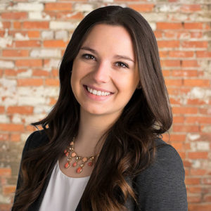 Praqxis Project manager Taylor Kaiser