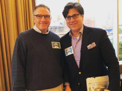 Crowley Webb Hosts 2018 AMIN Business Development Meeting | CWA