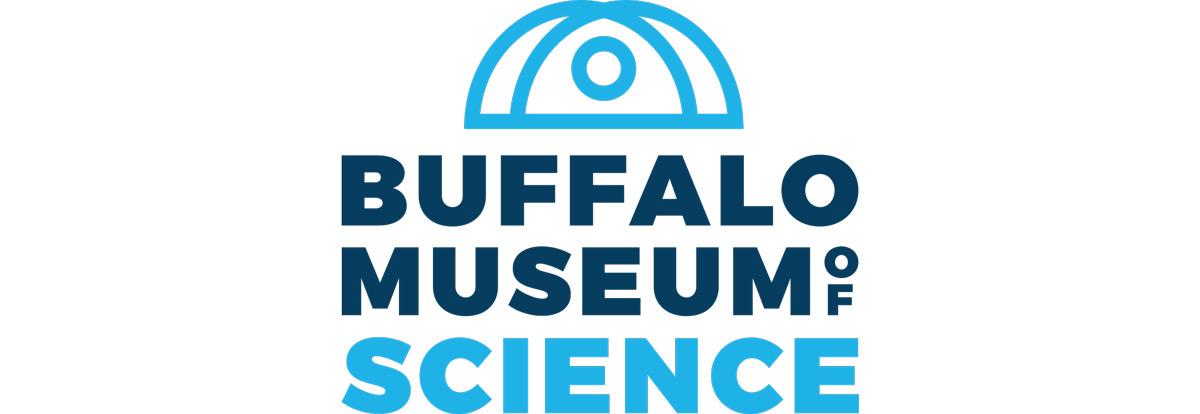 crowley webb addys buffalo 2019. buffalo musuem of science logo (bms).
