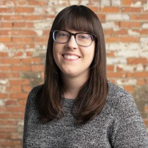 Brittney Dullin UX Designer