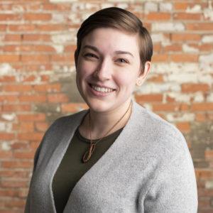 Elizabeth Nolan. Praxis PM