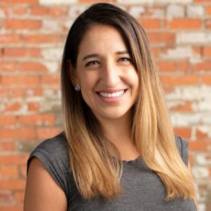 Nina Taylor Marketing Strategist. Praxis Communications.