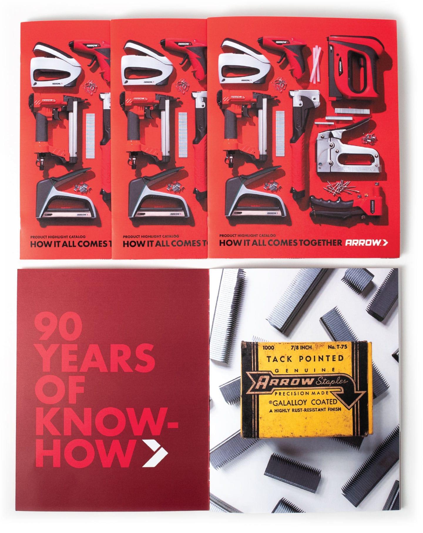 Arrow EU Brochure