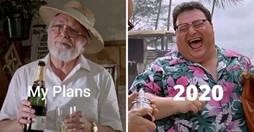2020 plans