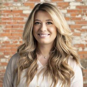 Stephanie Neshevski Content Strategist